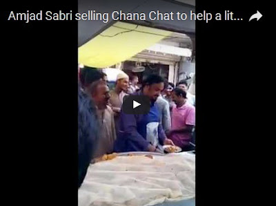 http://funchoice.org/video-collection/amjad-sabri-selling-channa-chaat-to-help-a-girl