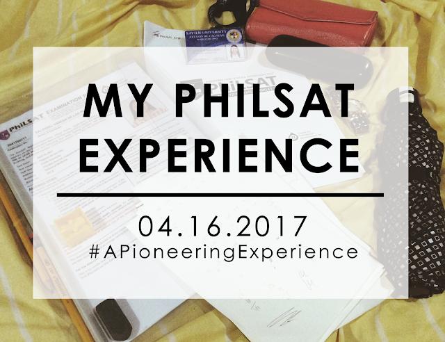 http://www.thesavvyaspirant.com/2017/04/my-philsat-experience.html