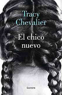 El chico nuevo- Tracy Chevalier