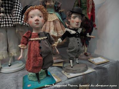 ФОТОотчет весенний бал кукол 2018