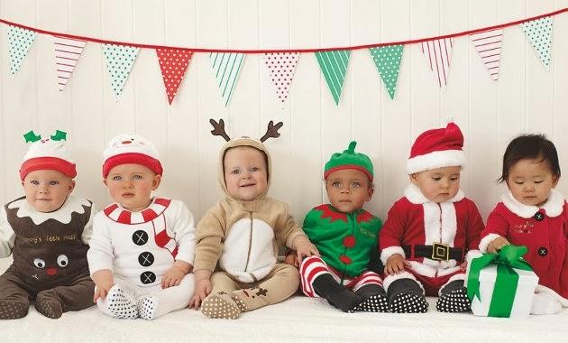 El Nido Del Paraguas Disfraces De Navidad - Como-hacer-disfraces-de-navidad