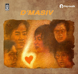 D'MASIV - Love on iTunes