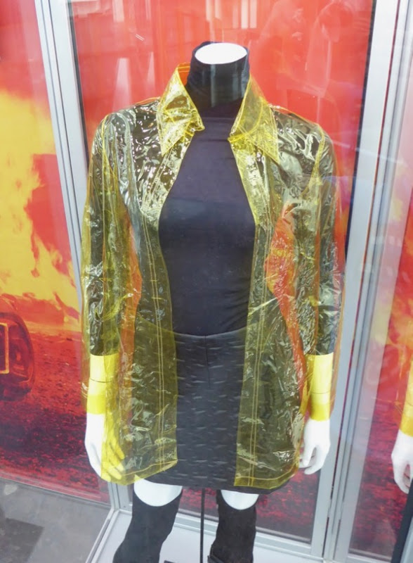Joi Blade Runner 2049 movie costume