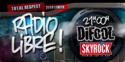 marie-difool-romano-skyrock-radio-libre