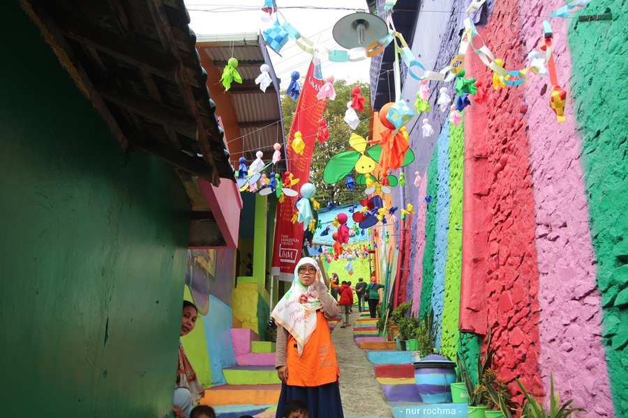 kampung Jodipan