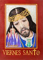 Semana Santa de Casariche 2017 - Viernes Santo - José Romero Sojo
