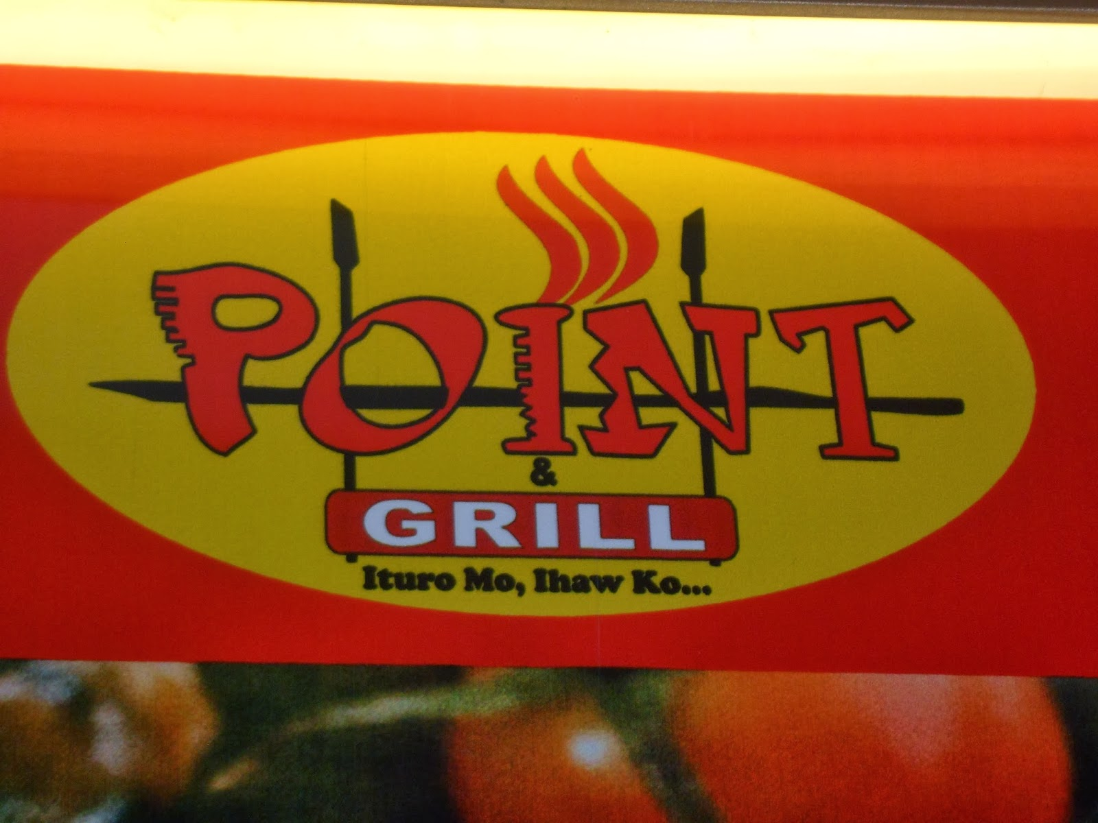 Eating At Point and Grill, Session Road Will Makes You Starve More!