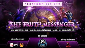 Pubstomp The International - Lễ hội Dota2 lớn nhất năm game thủ luôn mong chờ