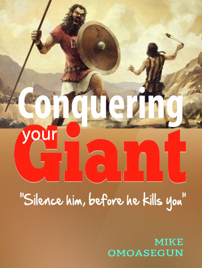 Conquer your Giant