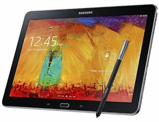 تحديث الروم الرسمى جلاكسى نوت 10 كيت كات 4.4.2 Galaxy Note 10.1 SM-P605S الاصدار P605SKSUCOH1