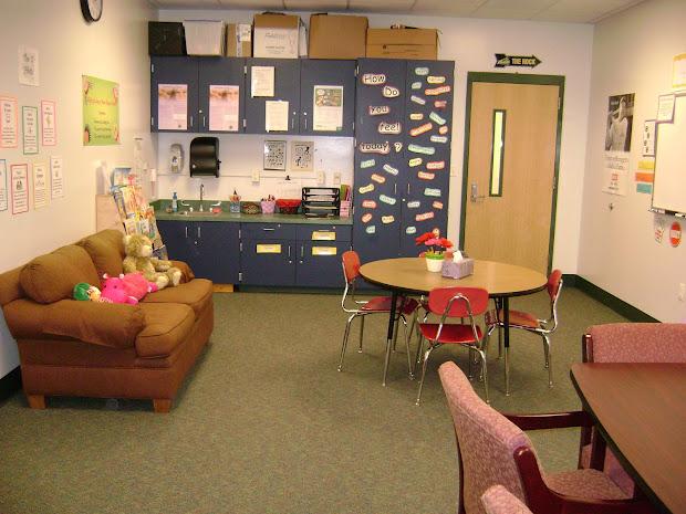 Beau School Counseling Office Ideas