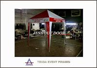 Pabrik, Tempat, Produksi, Pembuat Tenda Event Piramid