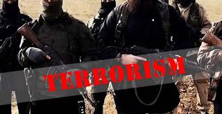 sejarah terorisme di dunia