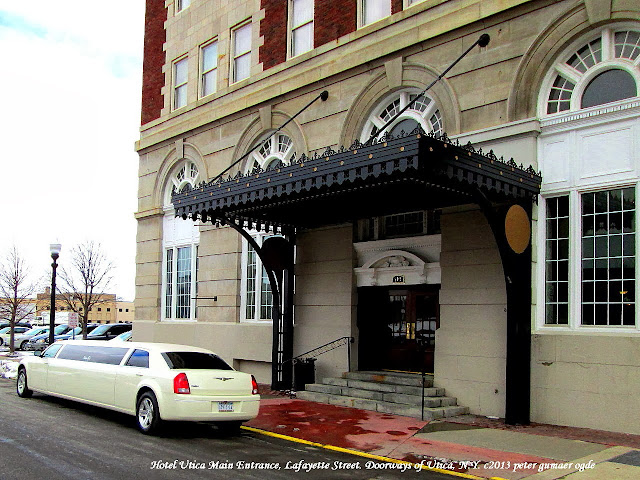 Signs Of Utica New York Doorways Of Utica New York