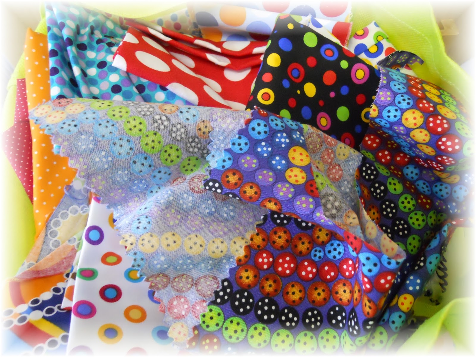 Stofsnippers kleur je leven - Kleur associatie ...