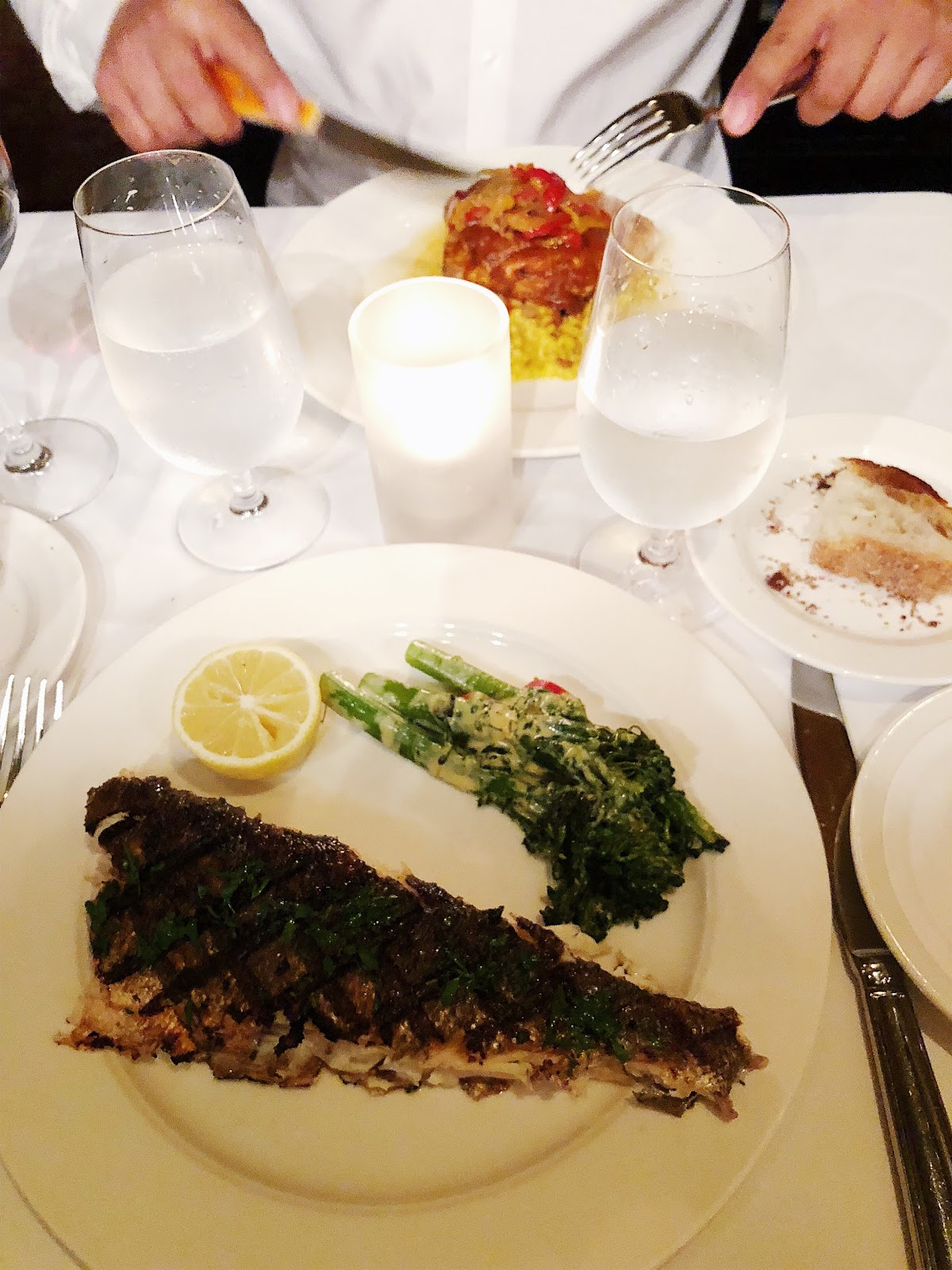 how to travel with Foodies in NYC_ babbos