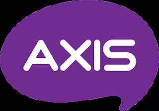 Bug Host axis terbaru 2017