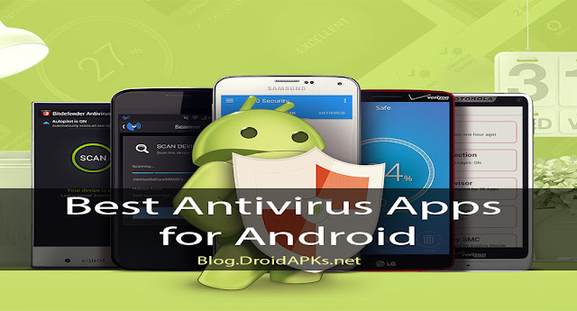 Android Security | Best Antivirus For Android Phones Free