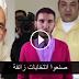 نجل محمد عبادي يفضح النظام المغربي في العالم باللغة الانجليزية