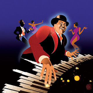 Ain't Misbehavin' @ The Southwark Playhouse