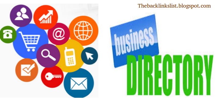 Business Directory Site