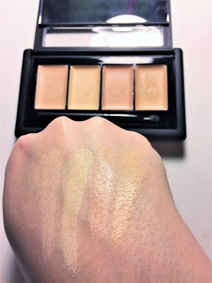 e.l.f. Complete Coverage Concealer Light swatch