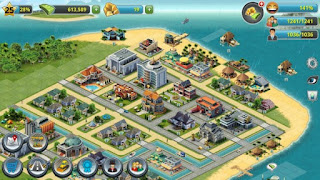 City Island 3 – Building Sim Apk v1.8.4 Mod (Unlimited Money)