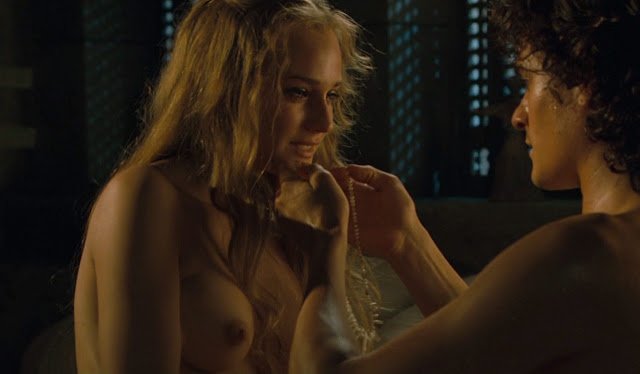 Adriana vega el sexo sentido - 1 part 2
