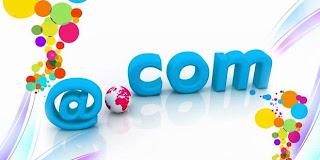 Domain dot com paling banyak peminatnya
