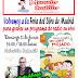 El domingo que viene... ¡A la Feria del Libro de Madrid!