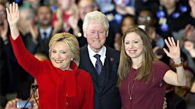 Dạy con cứng rắn như người phụ nữ quyền lực Haillary Clinton