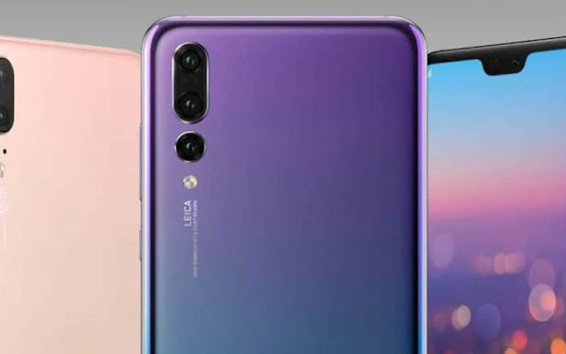 Huawei-p20-p20-pro-presentation-live-streaming