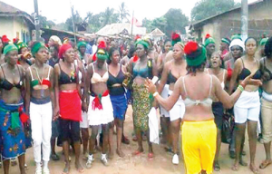 Biafra: What Hausa/Fulani soldiers did to our women in