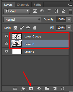 Cara Membuat Efek Dispersion dengan Photoshop