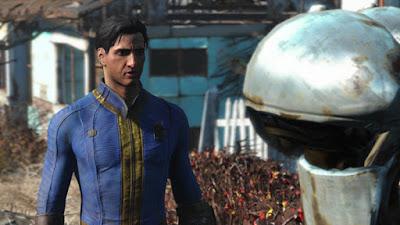 تحميل لعبة Fallout 4-CODEX