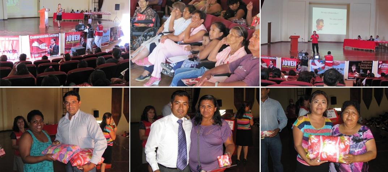 Gobierno Regional De Lima Con Charlas Motivacionales