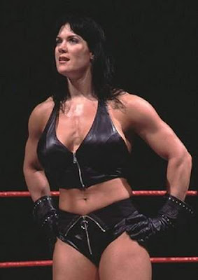 Former WWE wrestler Chyna's brain donated to science