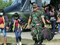 Guru Korban Sandera Kelompok Bersenjata Dapat Bantuan Presiden Jokowi