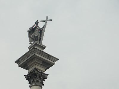 Estatua de Segismundo