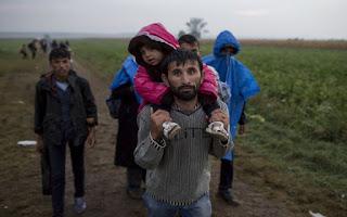 «Εντός 48 ωρών οι επαναπροωθήσεις προσφύγων στην Αθήνα»