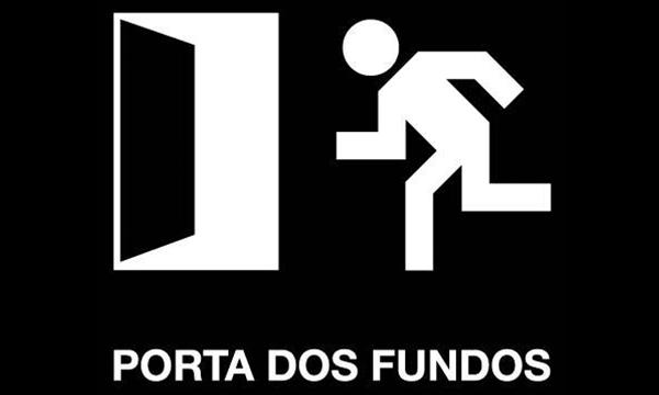 Porta dos Fundos é o 1º colocado em quantidade de inscritos no Brasil