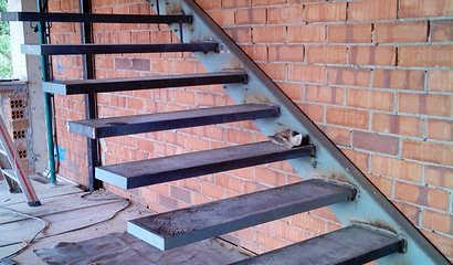 How To Build Cantilevered Stairs Mycoffeepot Org