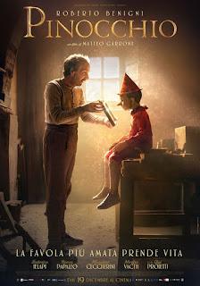 Cậu Bé Người Gỗ Pinocchio
