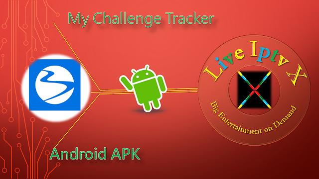 My Challenge Tracker APK