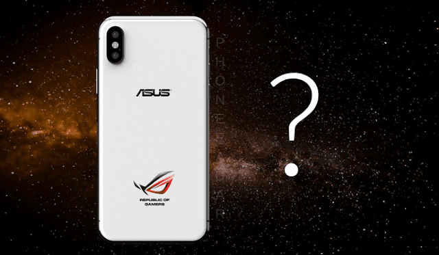 Asus to Launch Gaming Smartphone Along Side Zenfone 5, 5z & Max Pro M1