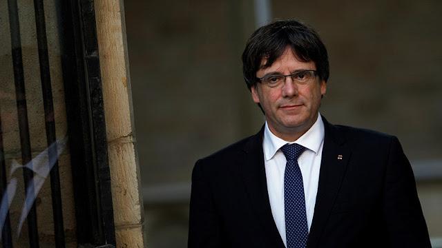 """Puigdemont a BBC: """"Cataluña declarará la independencia en cuestión de días"""""""
