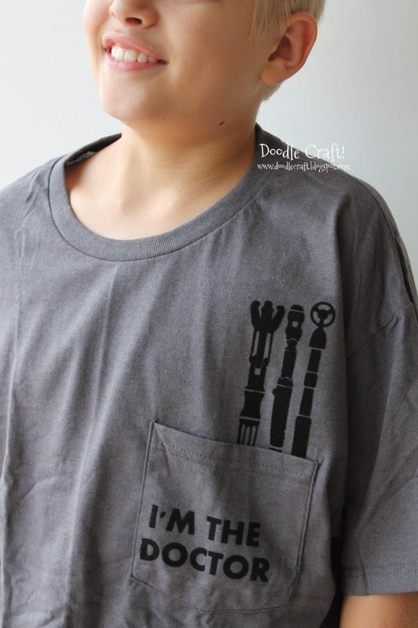 http://www.doodlecraftblog.com/2014/02/im-doctor-sonic-screwdriver-shirt.html