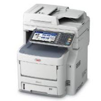 OKI MPS5500mbf Printer Driver
