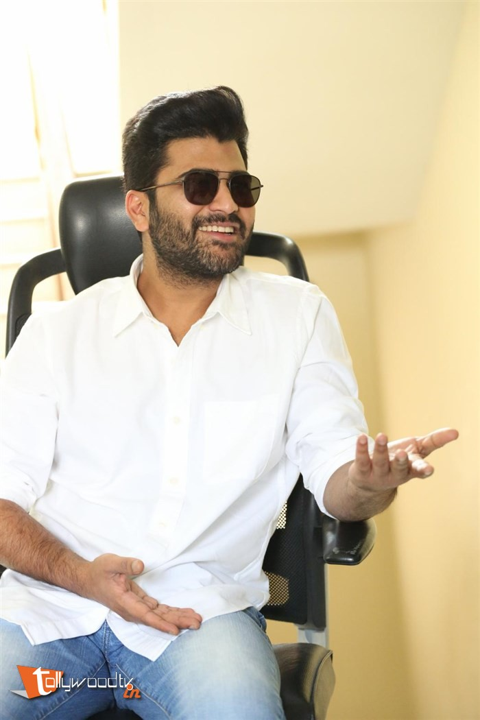 Sharwanand Interview Stills-HQ-Photo-3