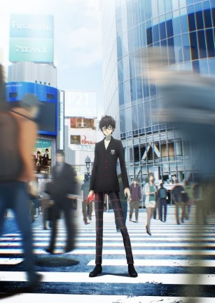 Persona 5 the Animation – Online